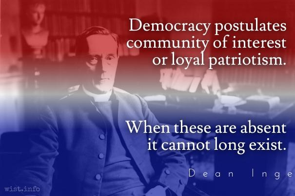 Inge - democracy - wist_info