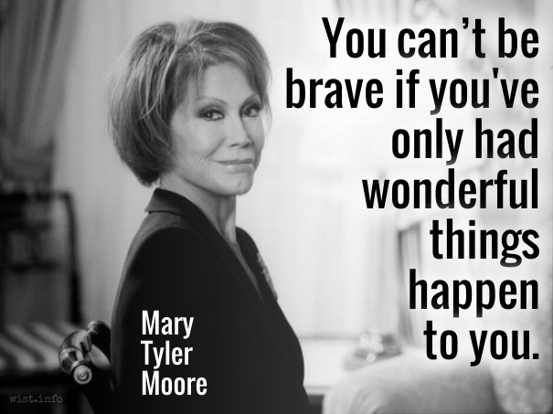 Moore - cant be brave - wist_info quote