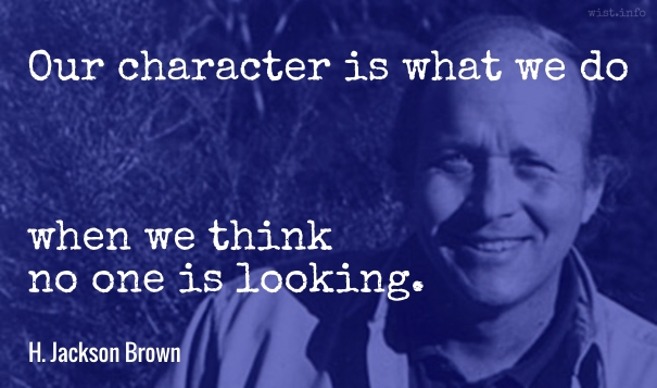 brown-character-no-one-is-looking-wist_info-quote