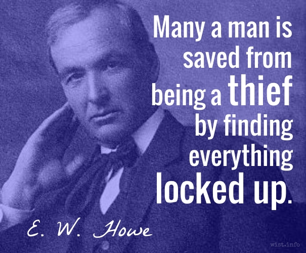 howe-saved-from-being-a-thief-wist_info-quote